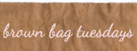 Browse Brown Bag Tuesday Posts for easy, frugal lunches