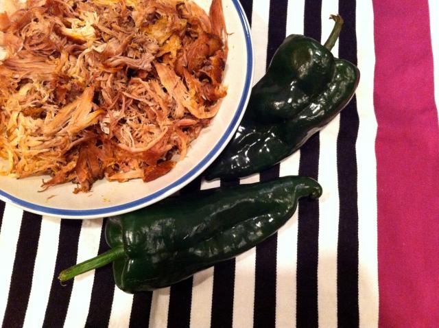 slow cooker kalua pig pulled pork