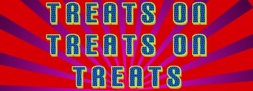 treats on treats on treats valentines day