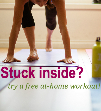 free at home no equipment workouts