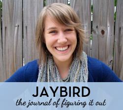 Jaybird Blog